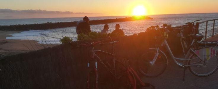 à la Barre à vélo