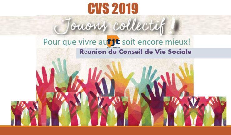 CVS 2019